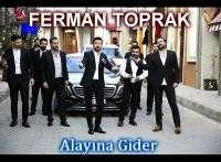 FERMAN TOPRAK'TAN YENİ SİNGLE